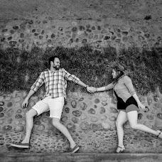 Φωτογράφος γάμων Enrique Garrido (enriquegarrido). Φωτογραφία: 27.05.2019