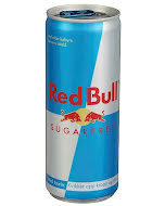 Red Bull Sukkerfri 250 ml - inkl. pant