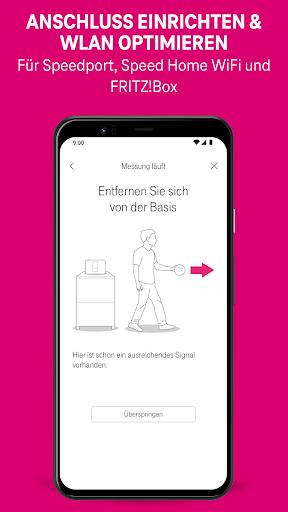 MeinMagenta 8.4 screenshots 5