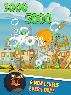 Angry Birds Classic Mod 8.0.3 Apk [Unlimited Money] 10