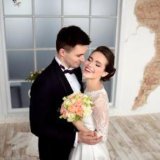 Wedding photographer Natalya Volkova (NatiVolk). Photo of 23.05.2015