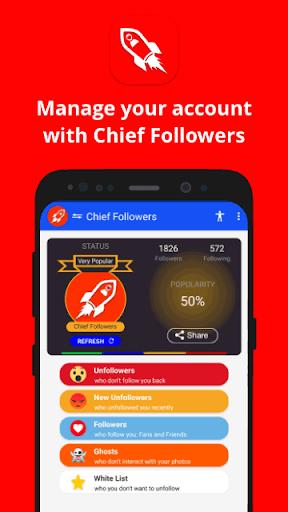 Chief Followers screenshots 1