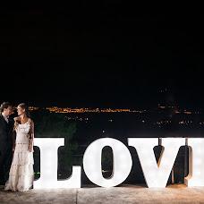 Wedding photographer Benjamin Guardia (guardia). Photo of 29.08.2016
