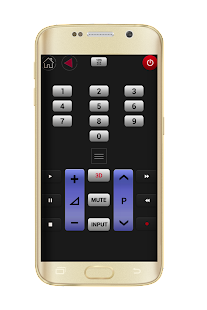 Universal Remote Controller -All Tv in one - náhled