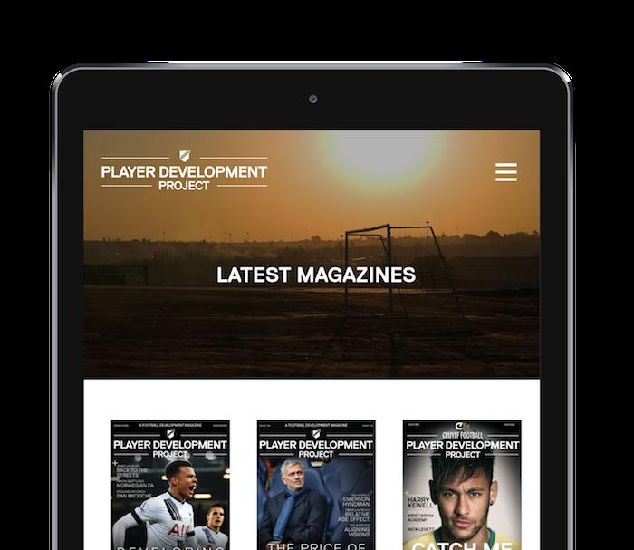 pdp magazine