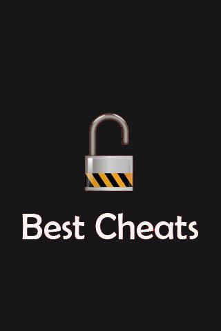 The Best Cheat Game