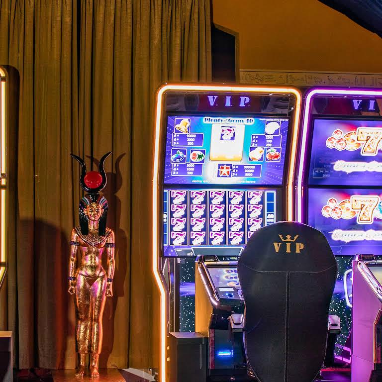 Casino Admiral Kleopatra Casino In Praha 1