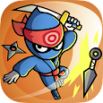 Kunin - Ninja in Training apk