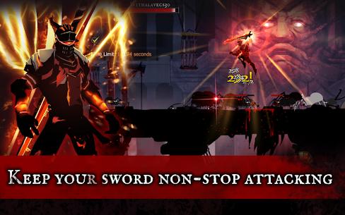 Shadow of Death: Stickman Fighting – Dark Knight 1.26.0.5 6
