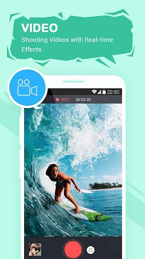 Wondershare PowerCam screenshot 6