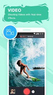 Wondershare PowerCam – Miniaturansicht des Screenshots