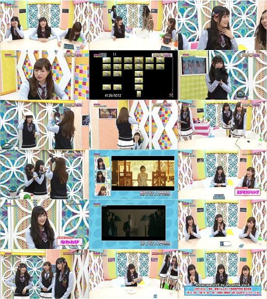 (TV-Variety)(720p) NMB48のやったんでぃ チューズディ ep25 ep26