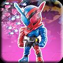 Mini game for henshin build APK