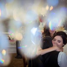 Wedding photographer Aleksandra Kiba (AlexandraKiba). Photo of 13.10.2015