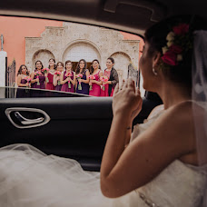Wedding photographer Javier Troncoso (javier_troncoso). Photo of 27.02.2017