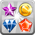 JeweLife - Match 3 Jewels icon