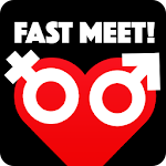 FastMeet: Chat, Dating, Love 1.31.4