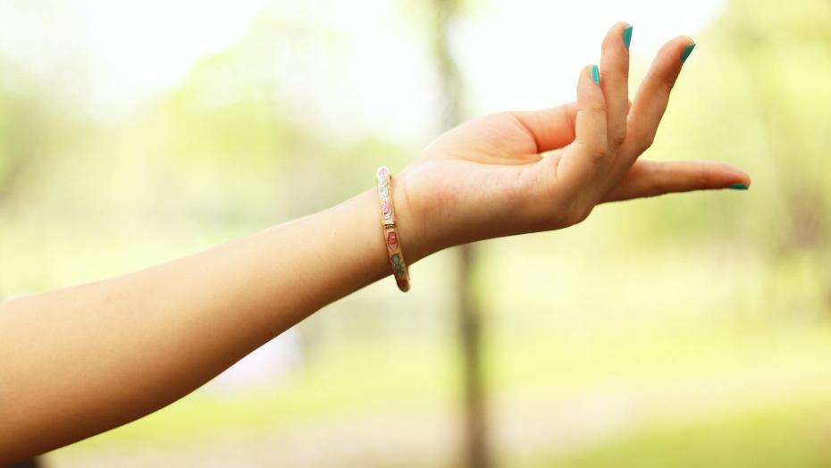 rokassprādze