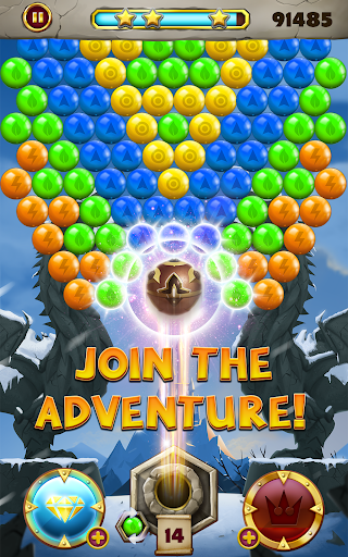 Throne Bubbles 1.0 screenshots 14