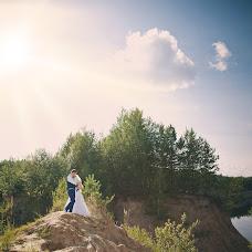 Wedding photographer Aleksandr Larkov (wwwolk). Photo of 10.10.2017