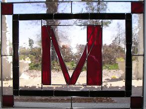 Photo: Monogram M