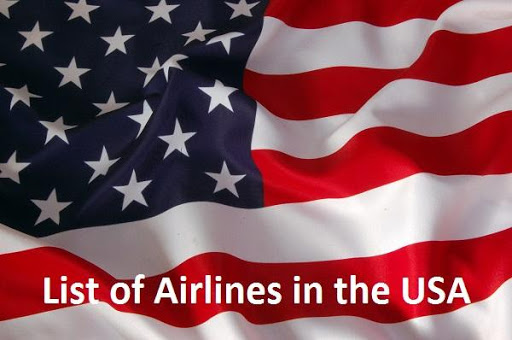 Acces to Airlines in the USA
