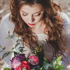 Wedding photographer Anastasiya Khairova (Khairova). Photo of 24.02.2016