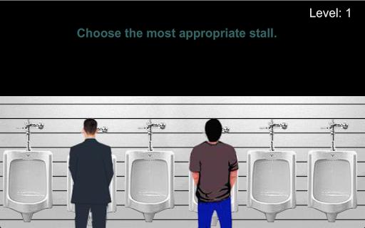 Attirant ... Bathroom Simulator Screenshot 15