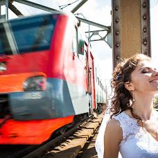 Wedding photographer Ivan Kozhukhov (ivankozhukhov). Photo of 30.09.2013
