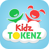 Kidz Tokenz – Reward Kids