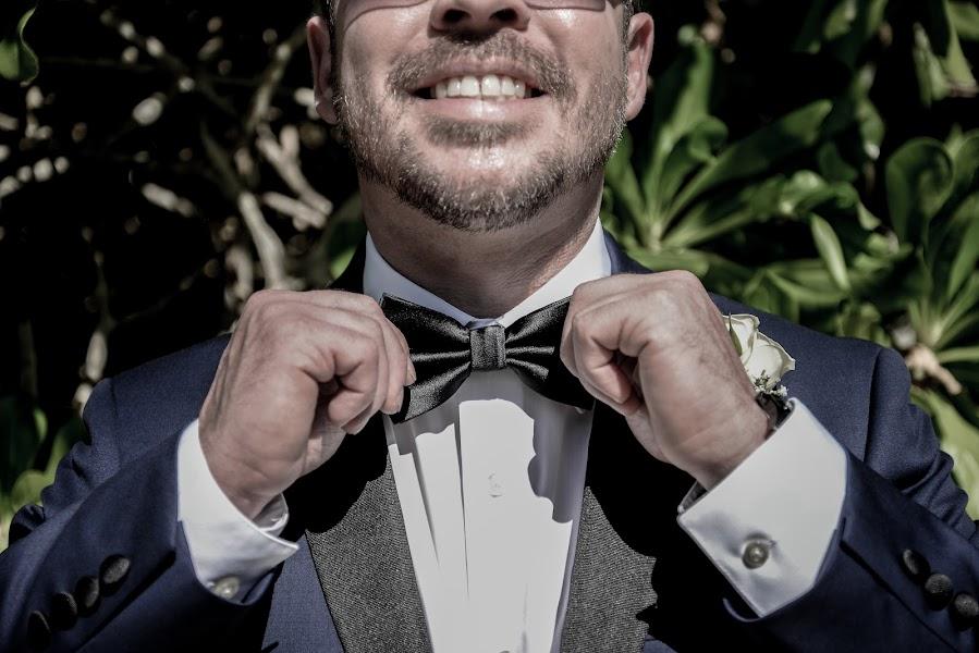 Fotógrafo de bodas Catello Cimmino (CatelloCimmino). Foto del 12.04.2018