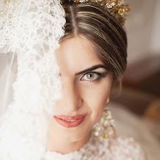Wedding photographer Viktoriya Morozova (vikamoroz). Photo of 27.11.2014