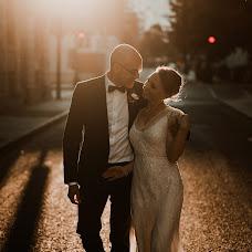 Wedding photographer Francis Fraioli (fraioli). Photo of 15.08.2018