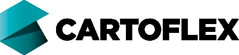 Logo der Firma Cartoflex