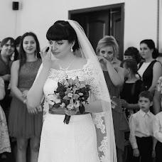 Wedding photographer Ulyana Maleva (uselezneva). Photo of 16.07.2017