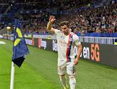 Xherdan Shaqiri juge ses débuts à l'Olympique Lyonnais