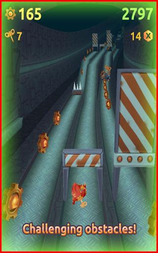 玩免費動作APP 下載地下鉄スーパー振戦 app不用錢 硬是要APP