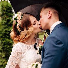 Wedding photographer Artem Kucenko (beREAL). Photo of 08.07.2016