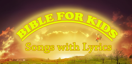 Bible Songs for Kids (Offline) - Apps on Google Play