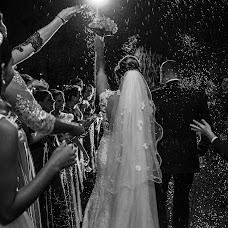 Bröllopsfotograf Ricardo Ranguetti (ricardoranguett). Foto av 19.06.2019