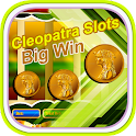 Cleopatra slots Big WIn icon