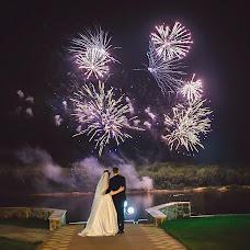 Wedding photographer Svetlana Shabanova (Shabanovasl). Photo of 18.07.2016