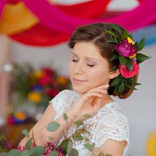 Wedding photographer Olga Ivanova (skipka). Photo of 02.06.2015