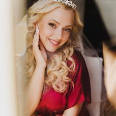 Wedding photographer Yuliya Kubarko (Kubarko). Photo of 06.02.2016