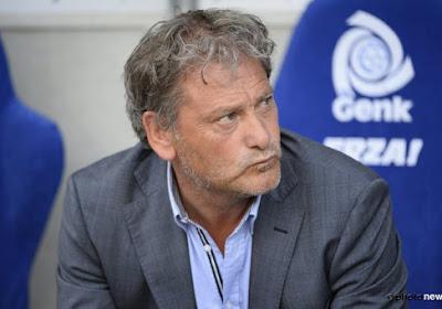"""Mathijssen: """"Louvain n'a pas besoin de moi"""""""