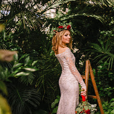 Wedding photographer Marina Goncharova (Goncharita). Photo of 14.02.2017