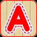 Alphabet Puzzles : abc games - abc puzzles icon