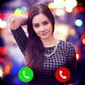 Fake Video Call - Feel Girlfriend Call icon