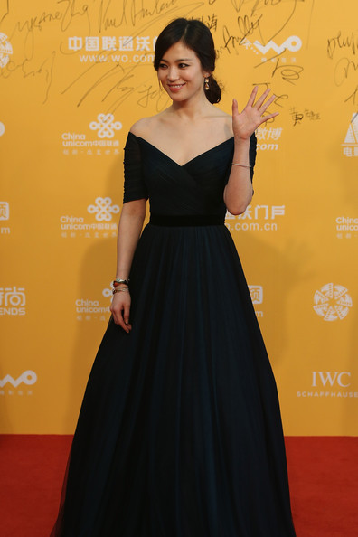hyekyo gown 21
