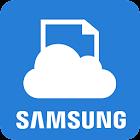 Samsung Cloud Print icon